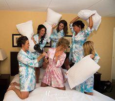 Wedding Day | Bride | Bridesmaids | Wedding Party