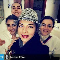 Burcu kara wedding bands