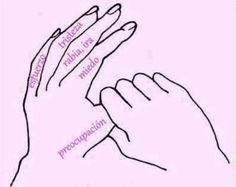 *Técnica japonesa para equilibrar y calmar el cuerpo en poco tiempo.* Basta con sujetar cada dedo durante unos minutos....mano izquierda en la noche...mano derecha por la mañana Con 5 o 10 minutos ...