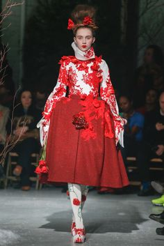 Thom Browne Autumn/Winter 2013    New York Fashion Week