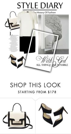 """""""Untitled #196"""" by missbradshaw13 ❤ liked on Polyvore featuring Kate Spade, Boden and Joseph"""