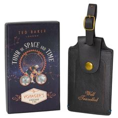 Ted Baker® Luggage Tag
