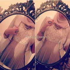 hijaab selfie