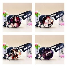 DIABOLIK LOVERS Diabolik Lovers, Bracelet Watch, Anime, Ebay, Bracelets, Accessories, Shopping, Cartoon Movies, Anime Music