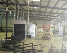Turn-Key Automated Coating Systems Designed For YouReliant can design, manufacture, install and train | Findit RightNow