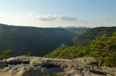 Our Thankful Post - New River Gorge