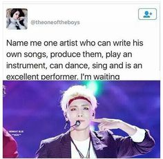 jonghyun. it is jonghyun | also Woozi from Seventeen.. he does all of that too
