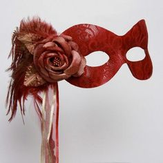 Masque of the Red Death anyone?