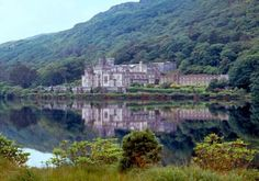 We will be STAYING IN THIS CASTLE..AHH!! So excited!! <3 <3