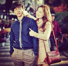 Mina Airen Seunggi from photo Love Forecast, You're All Surrounded, Brilliant Legacy, Moon Chae Won, Gumiho, Lee Seung Gi, Illusions, Girlfriends, Kdrama
