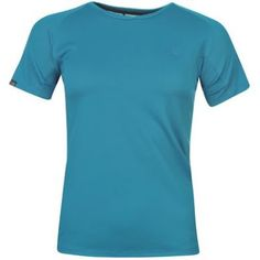 Karrimor   Karrimor Aspen Tech T Shirt Ladies   Ladies Baselayer