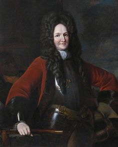 General Hugh Mackay (c.1640–1692): A Highland Scot General who served in the Dutch Army and fought against the Highland Jacobites in 1689.  He was killed during the War of the Grand Alliance against France