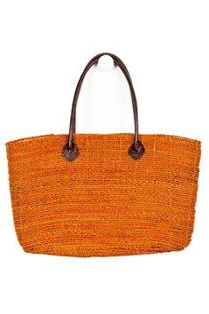 Burnt Orange Anywhere Tote span $57.40/span www.hearts.com