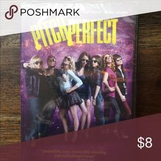 New pitch perfect DVD New in package Other