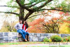 Maudslay State Park Engagement Session Newburyport MA Wedding Photographer Michele Conde Photography www.micheleconde.com Fall New England Engagement (14)