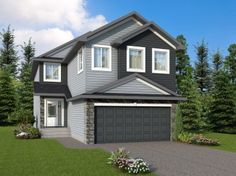 MACKENZIE Model Homes, Places To Visit, Shed, Houses, Outdoor Structures, Baby, Homes, Backyard Sheds, Newborn Babies