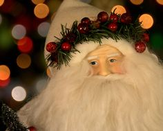 Old World Santa's | Old World Santa | Flickr - Photo Sharing!