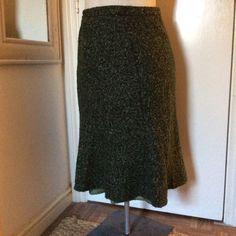 Eastex, Green Skirt . Size 14  | eBay