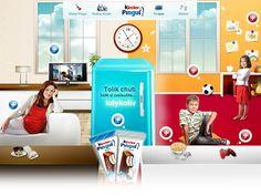 Web Design, Kids, Design Web, Website Designs, Site Design