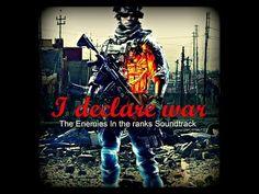 "Solitaire releases lead single, ""I Declare War"" – IndieRapBlog.com"