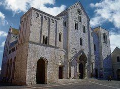 Basilica San Nicola - Bari #TuscanyAgriturismoGiratola
