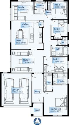 Westbury (Langridge) - Simonds Express Classic - Simonds Homes (VIC) - iBuildNew