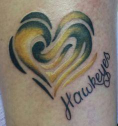 Hardcore tattoo in cedar rapids iowa consider, that