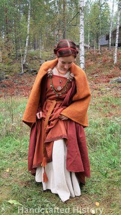 Vikingatid | Handcrafted History