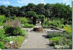 Botanic Garden, Oslo, Norway