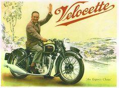 Velocette 1938