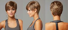 tendência cabelos curtos 2015 12