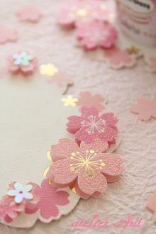 Origami Cards, Origami Paper, Diy Paper, Paper Art, Paper Crafts, Origami Flowers Tutorial, Flower Tutorial, Flower Template, Diy Party Decorations