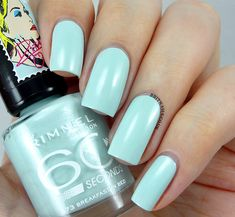 Rimmel Rita Ora Collection - Breakfast In Bed