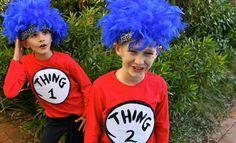 10 Easy Book Week costume ideas on Kidspot