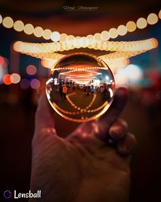Next to the Lensball Pro, which is perfected in size to offer the highest quality picture, we have Lensball Pocket for people who are always on the move. Moonlight Photography, Magical Photography, Night Time Photography, Water Photography, Creative Photography, Satisfying Pictures, Girl Drawing Sketches, Scenery Wallpaper, Photography Accessories