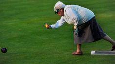 Atividade física pode triplicar chances de se envelhecer bem