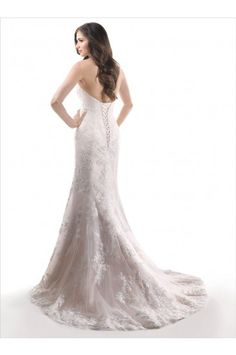 Maggie Sottero Bridal Gown Eileen / 4MT869 - Maggie Sottero - Popular Wedding Designers