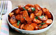 Receita-de-cenouras-assadas