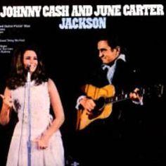 Johnny Cash June Carter Jackson Karaoke