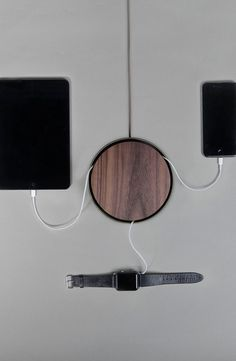 Say goodbye to messy cables. Banish messy cables and slow charging forever with ECLIPSE – the new, neater way to charge your daily devices by Native Union.: