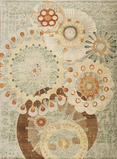 Rex Ray - Presidio - Samad - Hand Made Carpets