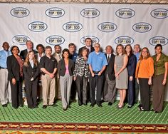 Rollins Named One of Central Florida's Top 100 Companies for Working Families (August 2011).