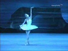 Six swans (Polina Semionova)- Videobalet.net collection