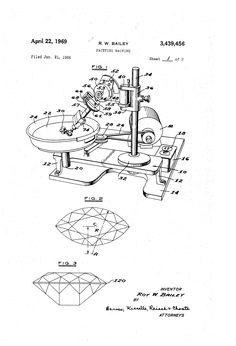 Patent Roy Bailey
