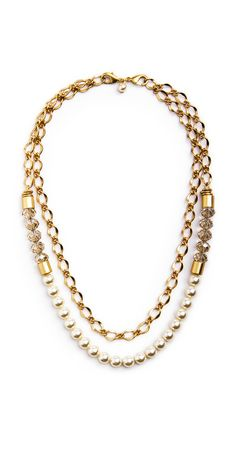 Etta Convertible Necklace