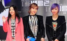 2ne1 fashion 2013 kpop park bom minzy dara sandara park style