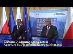 Speciale News Ore 19.00-Con Mimmo Siena-28.10.2015