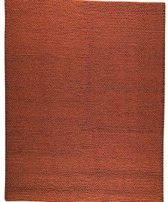 MAT The Basics Ladhak FD-04 Orange Area Rugs