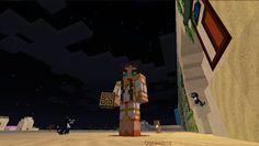 Orphea2012 Youtube et Minecraft: Minecraft   Des p'tits chats sur ma map Ramsès II