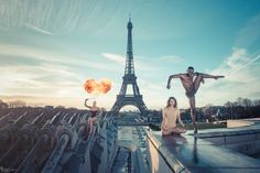 60 Meilleures Images Du Tableau Eiffel Tower Photography And Fashion